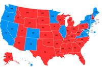 Chuck Todd's GOP landslide