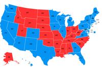 Steve Kornacki's Dem landslide