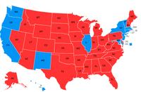 Steve Kornacki's GOP landslide